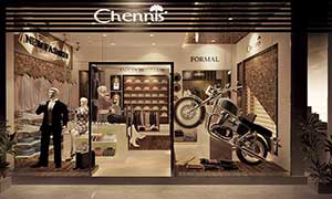 CHENNIS-VIEW-BIKE